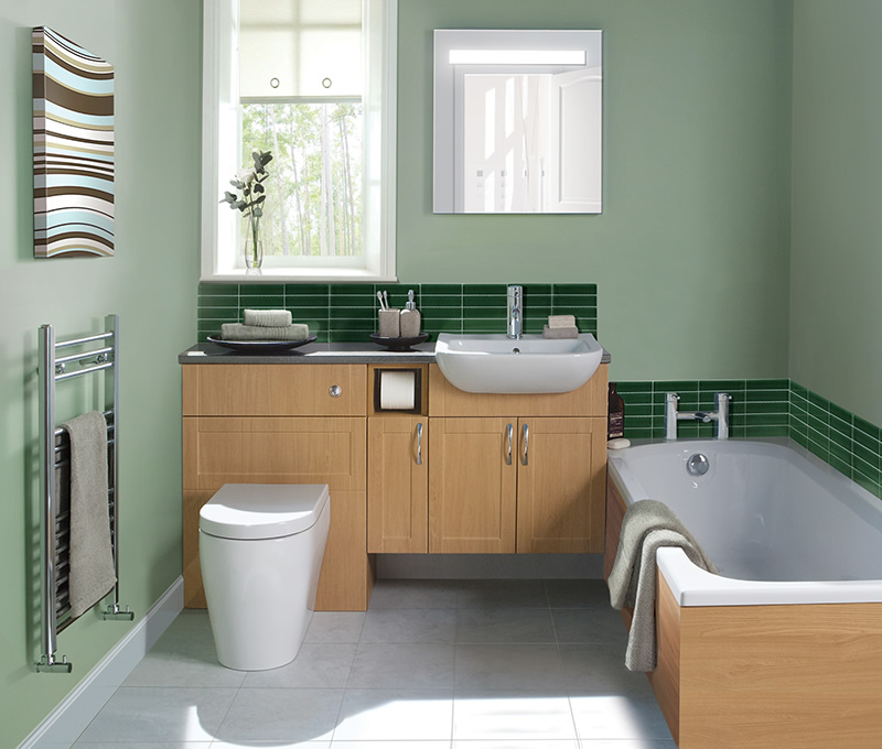 Designer, Luxury & Bespoke Bathrooms in Sheffield & Rotherham Plus ...